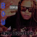 Free Music by KING BROUSSARD