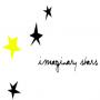 Unsigned Artist Imaginary stars