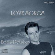 Boris - Love Songs