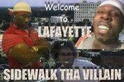Sidewalk Tha Villain