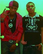 The Swagg Boyz