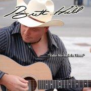 Brett Hill