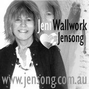 Jeni Wallwork