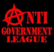 anti government league