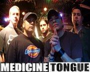 Medicine Tongue