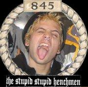 the stupid stupid henchmen
