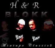 H and R Blokk