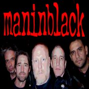 Maninblack