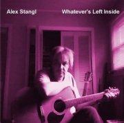 Alex Stangl
