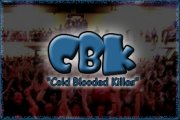 Cold Blooded Killaz
