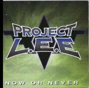Project L.e.e.