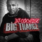 DJ Cochise