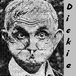 Dickie Dixon and the Dallas 5