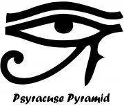 Psyracuse Pyramid