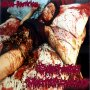 Cephalic Mortification - Disgusting Corpse Dissection (Gut Cover)