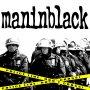 Maninblack - Police Line: Don't Cross!
